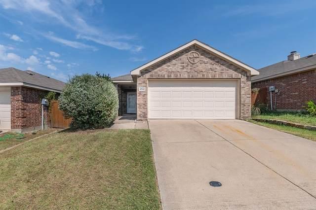 4042 Golden Rod Drive, Heartland, TX 75126 (MLS #14675486) :: Real Estate By Design