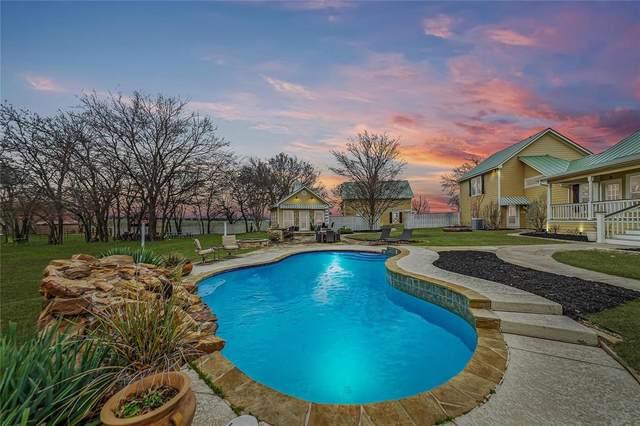 5959 Texas Trail, Mckinney, TX 75071 (MLS #14675488) :: The Rhodes Team