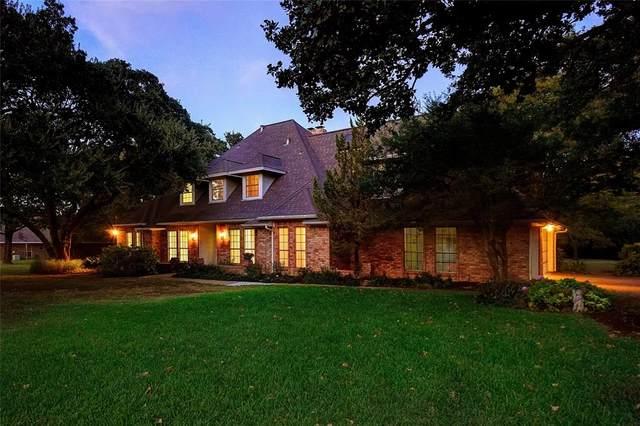 1653 Royal Oaks Court, Southlake, TX 76092 (MLS #14675497) :: The Hornburg Real Estate Group