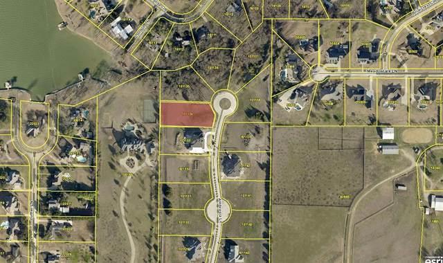 129 Ambrosia Lane, Heath, TX 75032 (MLS #14675502) :: Real Estate By Design