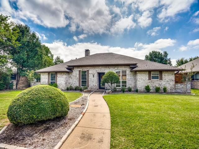 4104 Camino Drive, Plano, TX 75074 (MLS #14675514) :: Trinity Premier Properties