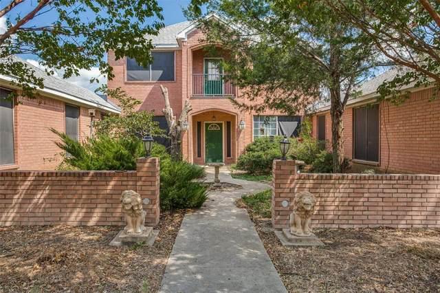 17334 W Fm 455, Celina, TX 75009 (MLS #14675528) :: RE/MAX Landmark