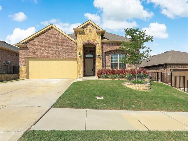 3717 Brazos Street, Melissa, TX 75454 (MLS #14675544) :: Feller Realty
