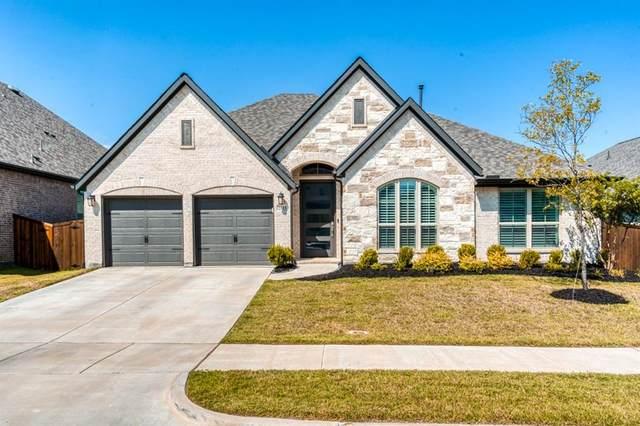 2515 Brandywine Drive, Melissa, TX 75454 (MLS #14675546) :: VIVO Realty