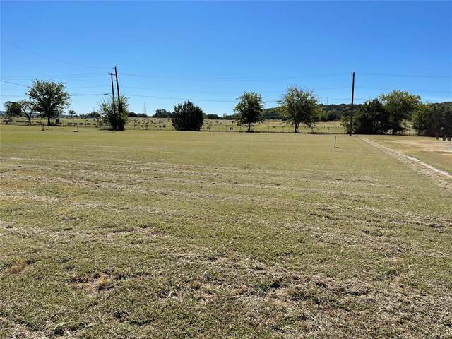 Lot 4 S Avenue J, Clifton, TX 76634 (MLS #14675548) :: Real Estate By Design