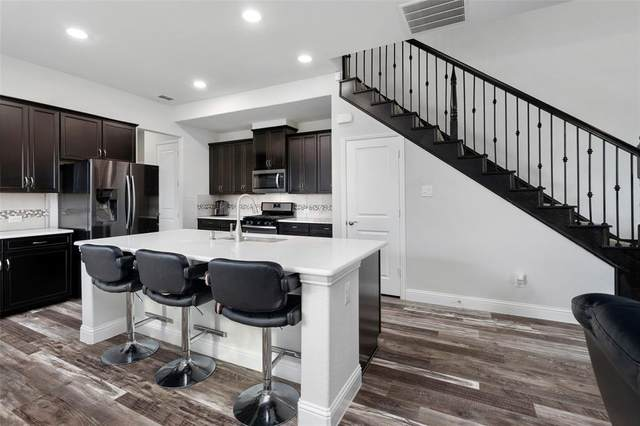 640 Ansley Way, Allen, TX 75013 (MLS #14675559) :: Real Estate By Design