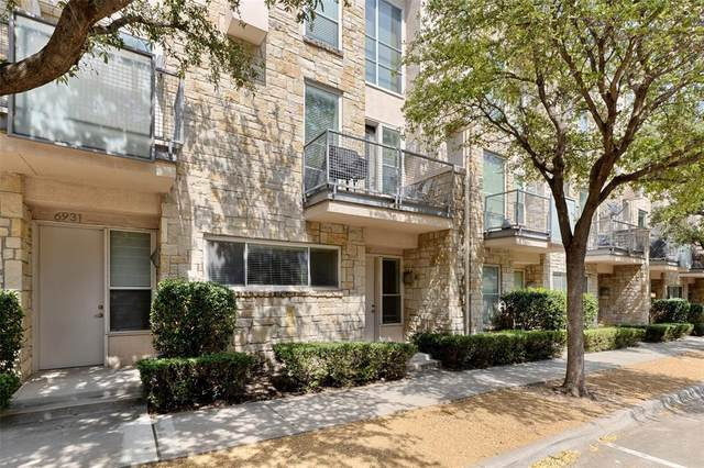 6927 Sumner Street, The Colony, TX 75056 (MLS #14675561) :: Real Estate By Design