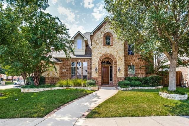 6626 Crestmoor Lane, Sachse, TX 75048 (MLS #14675567) :: Russell Realty Group