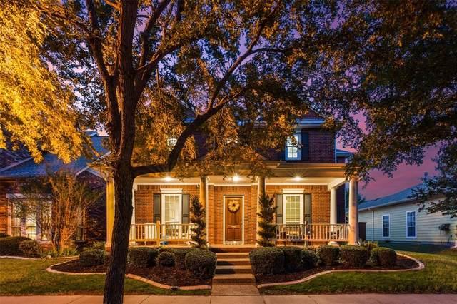 1811 Auburn Drive, Carrollton, TX 75007 (MLS #14675581) :: Real Estate By Design