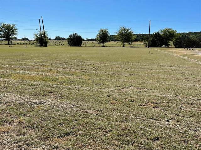 Lot 5 S Avenue J, Clifton, TX 76634 (MLS #14675584) :: Real Estate By Design