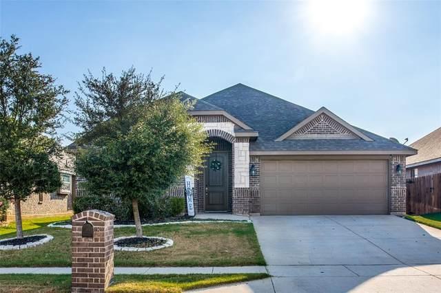 11905 Hassop Lane, Burleson, TX 76028 (MLS #14675586) :: The Hornburg Real Estate Group