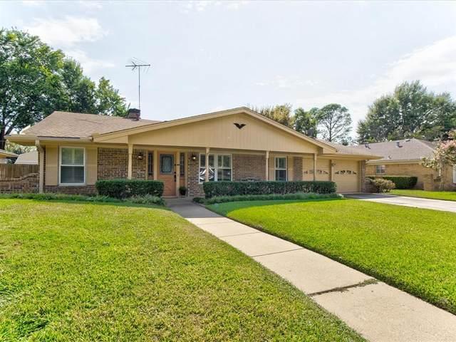 1504 Ridgeview Drive, Arlington, TX 76012 (MLS #14675605) :: Feller Realty
