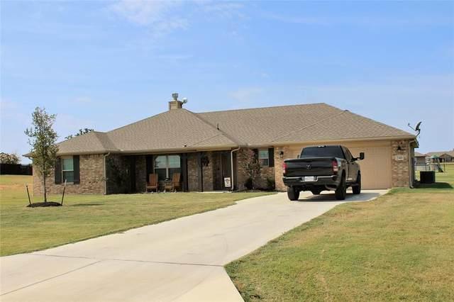 240 Springwood Ranch Loop, Springtown, TX 76082 (MLS #14675610) :: Potts Realty Group