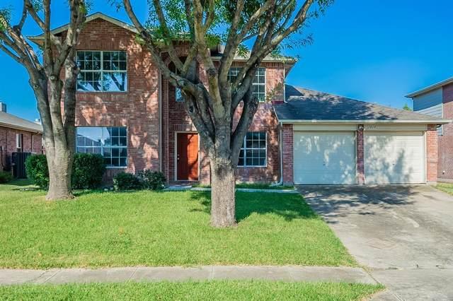 1019 Bainbridge Lane, Forney, TX 75126 (MLS #14675614) :: The Mitchell Group