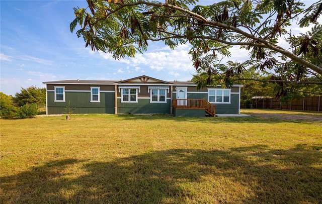 10908 Everest Drive, Venus, TX 76084 (MLS #14675616) :: The Hornburg Real Estate Group