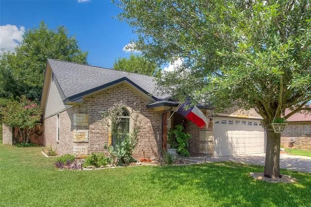 240 Lake Drive, Springtown, TX 76082 (MLS #14675618) :: Real Estate By Design