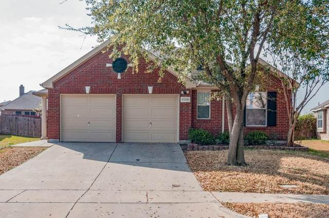 12236 Angel Food Lane, Fort Worth, TX 76244 (MLS #14675620) :: All Cities USA Realty