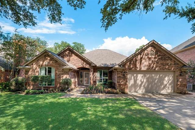 3300 Jameston Drive, Flower Mound, TX 75028 (MLS #14675625) :: Real Estate By Design