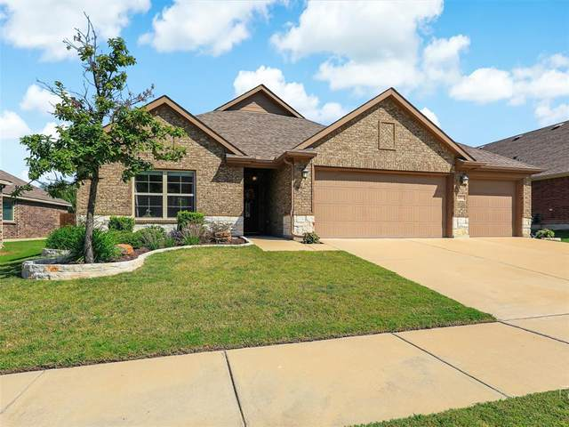 1009 Lavender Drive, Little Elm, TX 75068 (MLS #14675636) :: 1st Choice Realty