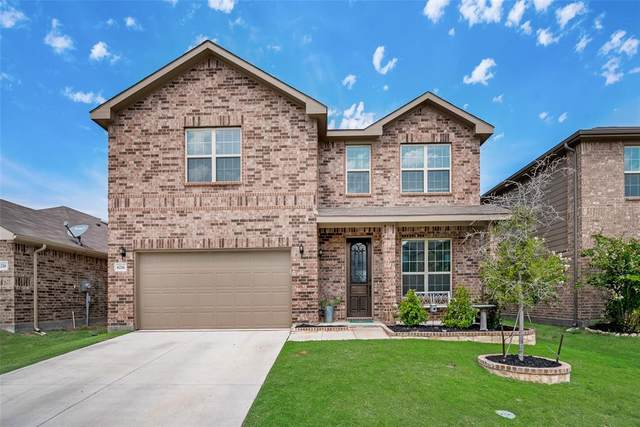 6216 Jackstaff Drive, Fort Worth, TX 76179 (MLS #14675644) :: Russell Realty Group
