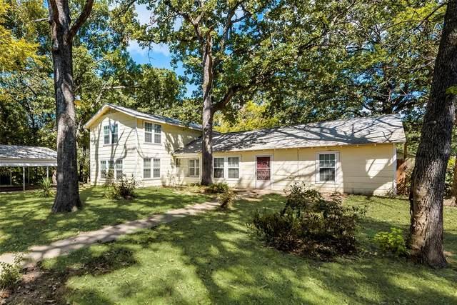 909 Whispering Springs Drive, Tool, TX 75143 (MLS #14675664) :: Frankie Arthur Real Estate
