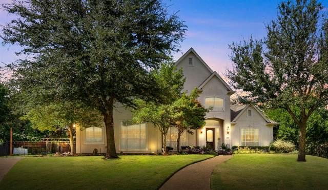 4909 Mandarin Court, Mckinney, TX 75072 (MLS #14675705) :: RE/MAX Pinnacle Group REALTORS