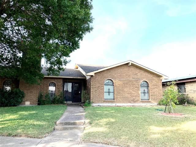 11759 Kilkirk Lane, Dallas, TX 75228 (MLS #14675710) :: Real Estate By Design