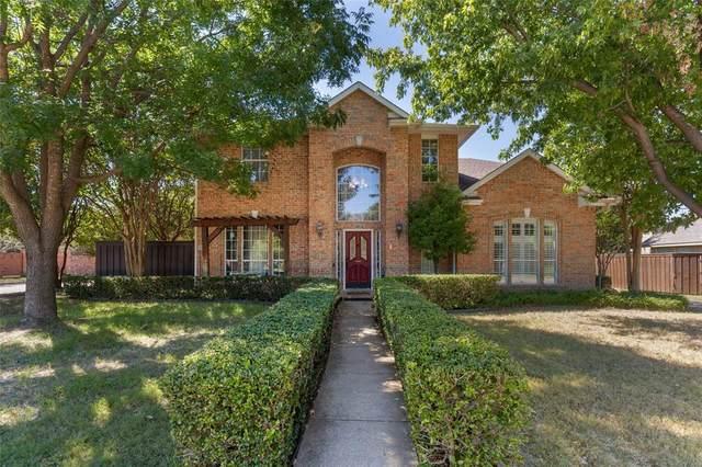 5201 Baton Rouge Boulevard, Frisco, TX 75035 (MLS #14675722) :: Crawford and Company, Realtors