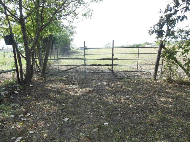 0 County Rd 2276, Quinlan, TX 75474 (MLS #14675725) :: The Star Team | Rogers Healy and Associates