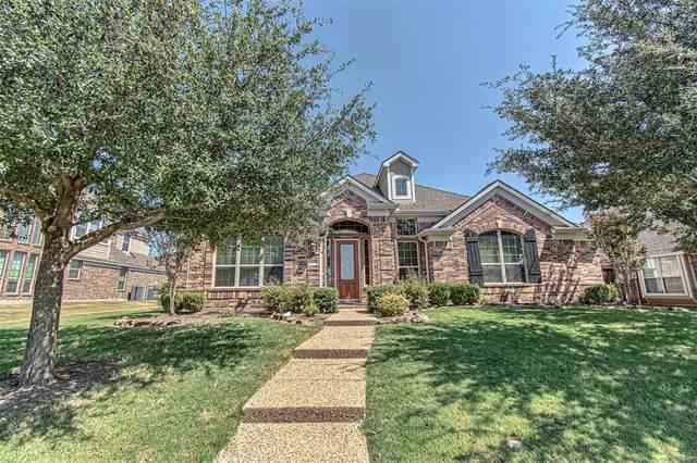 3110 Redcliff Lane, Garland, TX 75043 (MLS #14675738) :: The Good Home Team