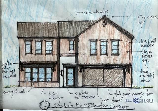 3973 Rochelle Drive, Dallas, TX 75220 (MLS #14675749) :: Real Estate By Design