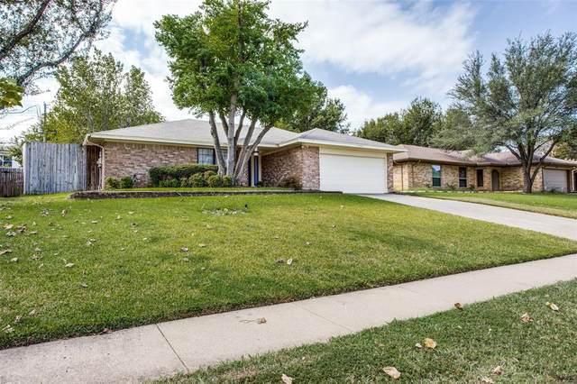 1340 Brazos Boulevard, Lewisville, TX 75077 (MLS #14675751) :: Crawford and Company, Realtors