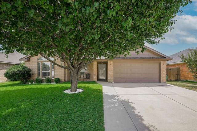976 Mesa Vista Drive, Crowley, TX 76036 (MLS #14675758) :: Real Estate By Design