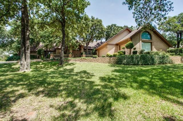 9200 County Road 1019, Burleson, TX 76028 (MLS #14675783) :: The Russell-Rose Team