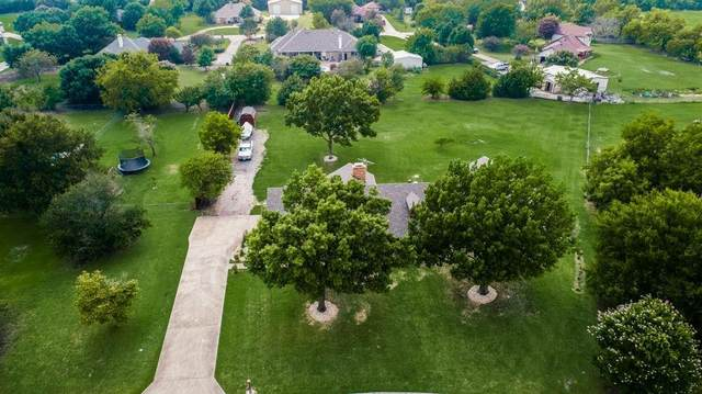 320 Meadows Drive, New Hope, TX 75071 (MLS #14675794) :: VIVO Realty