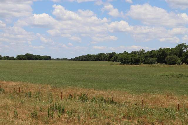 Lot 5B Hwy 69, Point, TX 75472 (MLS #14675808) :: The Star Team | Rogers Healy and Associates