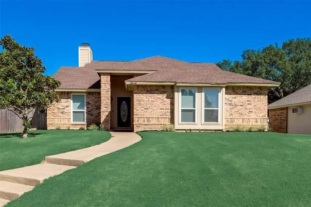 1512 Nevada Drive, Plano, TX 75093 (MLS #14675815) :: The Good Home Team