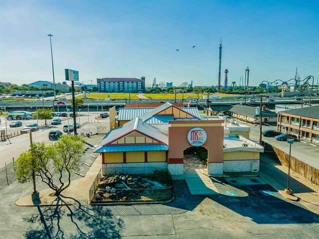 2615 Majesty Drive, Arlington, TX 76011 (MLS #14675823) :: KW Commercial Dallas