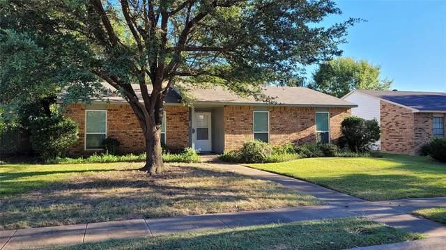 535 White Oak Street, Allen, TX 75002 (MLS #14675824) :: The Good Home Team