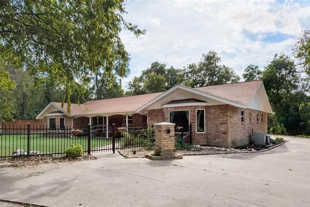 305 Pecan Drive, Desoto, TX 75115 (MLS #14675829) :: RE/MAX Pinnacle Group REALTORS