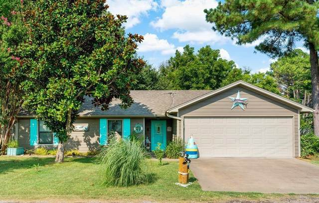 128 Hilltop Drive, Trinidad, TX 75163 (MLS #14675836) :: Frankie Arthur Real Estate