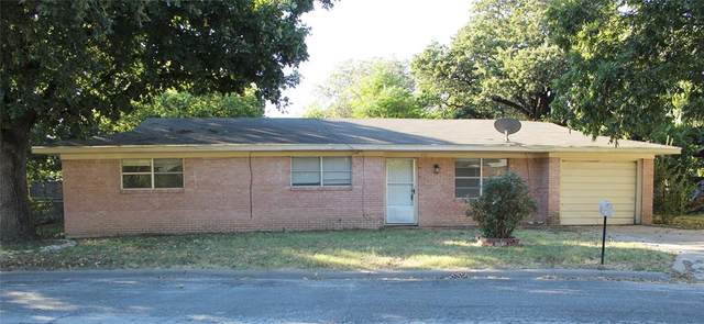 950 W Park Street, Stephenville, TX 76401 (MLS #14675845) :: The Juli Black Team