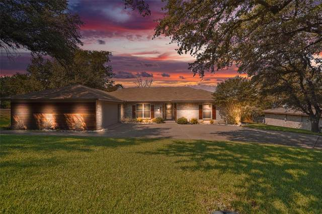 1520 Trafalgar Road, Fort Worth, TX 76116 (MLS #14675846) :: Real Estate By Design