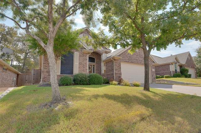 314 Park Crest Avenue, Euless, TX 76039 (MLS #14675850) :: The Chad Smith Team