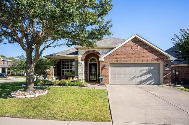 5013 Gadsden Avenue, Fort Worth, TX 76244 (MLS #14675851) :: RE/MAX Pinnacle Group REALTORS