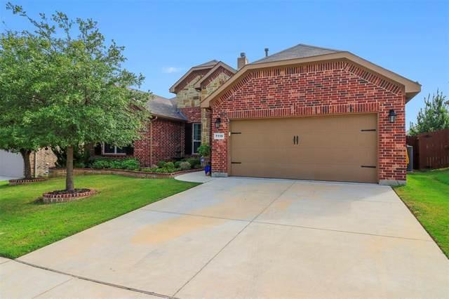 7116 Truchas Peak Trail, Fort Worth, TX 76131 (MLS #14675875) :: Real Estate By Design