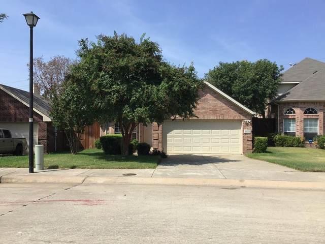 4091 Midrose Trail, Dallas, TX 75287 (MLS #14675890) :: RE/MAX Landmark