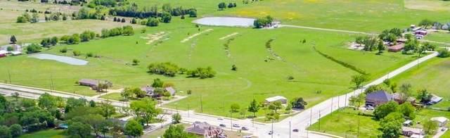 9321 Merritt Road, Rowlett, TX 75089 (MLS #14675894) :: Real Estate By Design