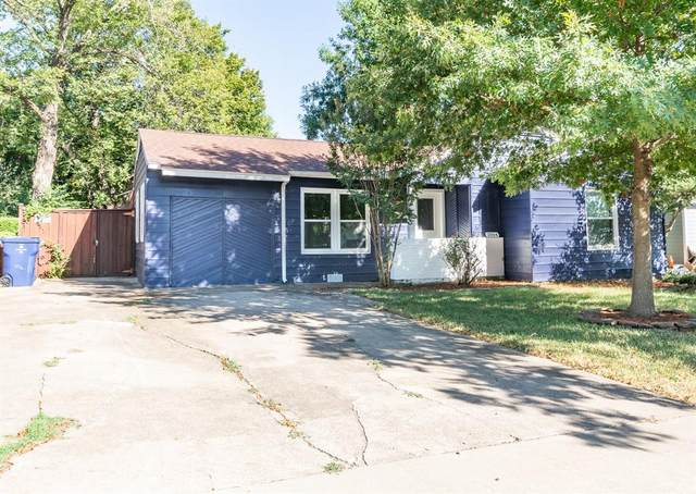 2064 Westchester Drive, Garland, TX 75041 (MLS #14675896) :: The Good Home Team