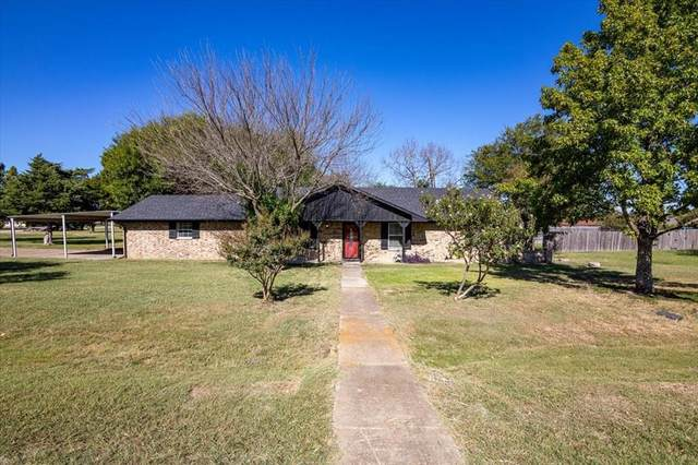3109 Clover Lane, Waxahachie, TX 75165 (MLS #14675903) :: The Russell-Rose Team